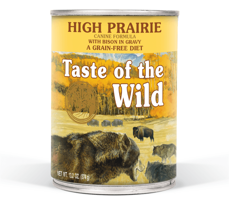 Taste of the Wild GF High Prairie 13.2z