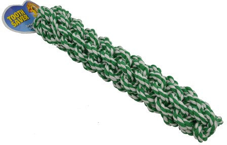 Amazing Retriever Rope Green