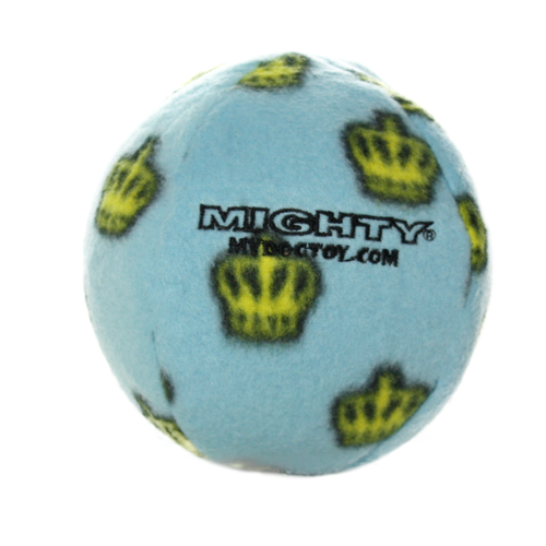 Mighty Ball Crowns Blue
