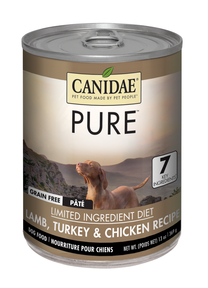 Canidae GF Pure Element Dog 13z *DI*