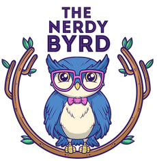 The Nerdy Byrd