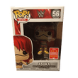 Asuka WWE SDCC 2018 Exclusive Funko Pop! Vinyl-The Nerdy Byrd