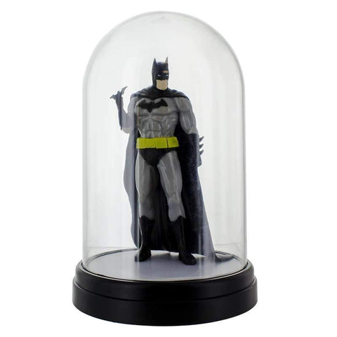 Batman Collectible Light-The Nerdy Byrd