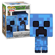 Charged Creeper Minecraft Exclusive Funko Pop! Vinyl-The Nerdy Byrd