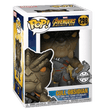 Cull Obsidian Avengers Infinity War Exclusive Funko Pop! Vinyl-The Nerdy Byrd