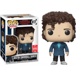 Dustin (Snow Ball) Stranger Things SDCC 2018 Exclusive Funko Pop! Vinyl-The Nerdy Byrd