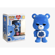 Flocked Grumpy Care Bear BoxLunch Exclusive Funko Pop! Vinyl-The Nerdy Byrd