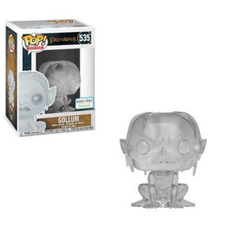Gollum (Invisible) Lord of the Rings B&N Exclusive Funko Pop! Vinyl-The Nerdy Byrd