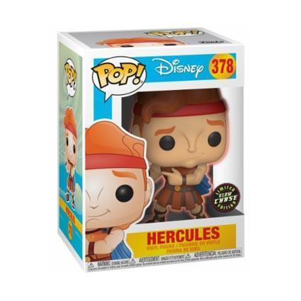 Hercules (Chase) Funko Pop! Vinyl-The Nerdy Byrd