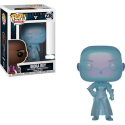 Ikora Rey Destiny Exclusive Funko Pop! Vinyl-The Nerdy Byrd