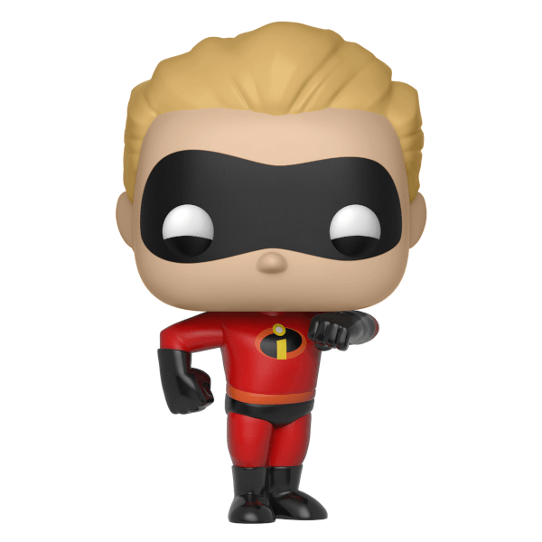 Incredibles 2 Funko Pop! Vinyl (Multiple Choice)-The Nerdy Byrd