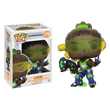 Lucio Overwatch Funko Pop! Vinyl-The Nerdy Byrd