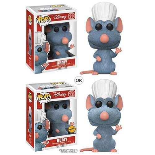 Remy Ratatouille Funko Pop! Vinyl-The Nerdy Byrd