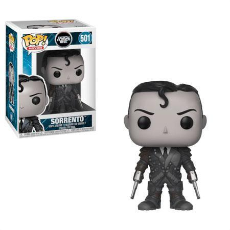 Sorrento Ready Player One Funko Pop! Vinyl-The Nerdy Byrd