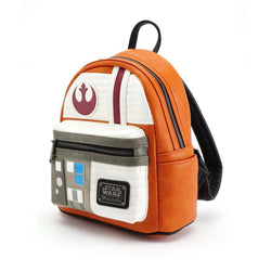 Star Wars Rebels Loungefly Backpack-The Nerdy Byrd
