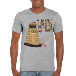 The Doctors Orders T-Shirt-The Nerdy Byrd