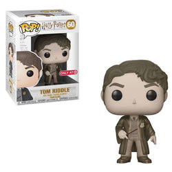 Tom Riddle B&W Harry Potter Target Exclusive Funko Pop! Vinyl-The Nerdy Byrd