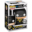 Yellow Lantern Batman Funko Pop! Vinyl Exclusive-The Nerdy Byrd