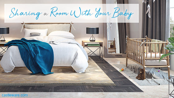Sharing A Room With Your Baby
