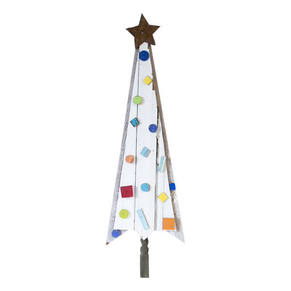 Christmas Tree Door Hangers