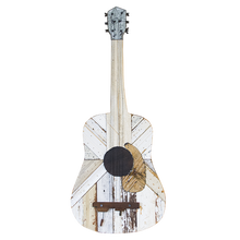 Wood  Acoustic Guitars