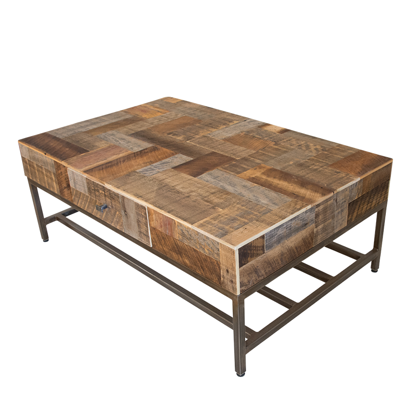 BX Coffee Table