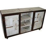 patchwood sideboard