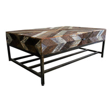 BX Navajo Coffee Tables