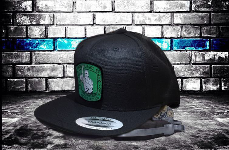 WITHIN DEPARTMENT GUIDELINES - SNAPBACK - MIDNIGHT PLATOON