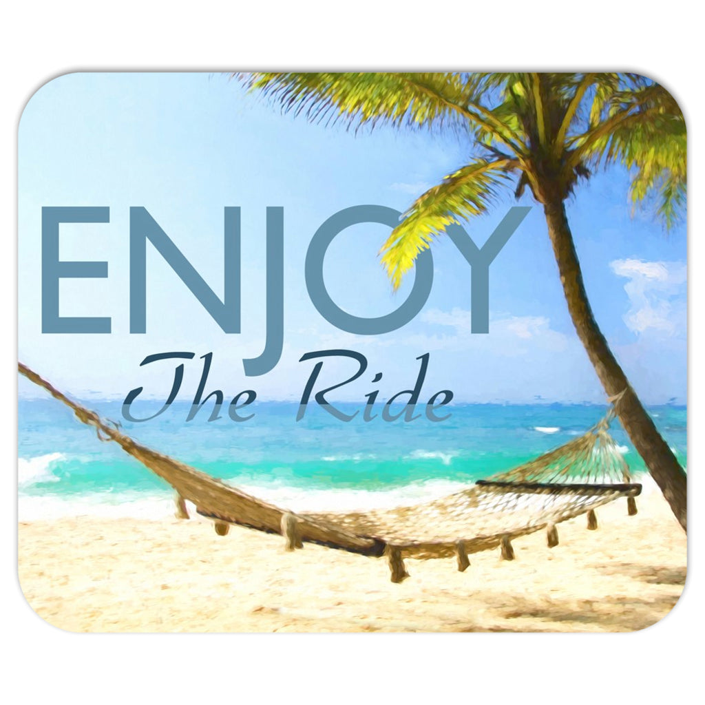 Mousepad - Enjoy The Ride