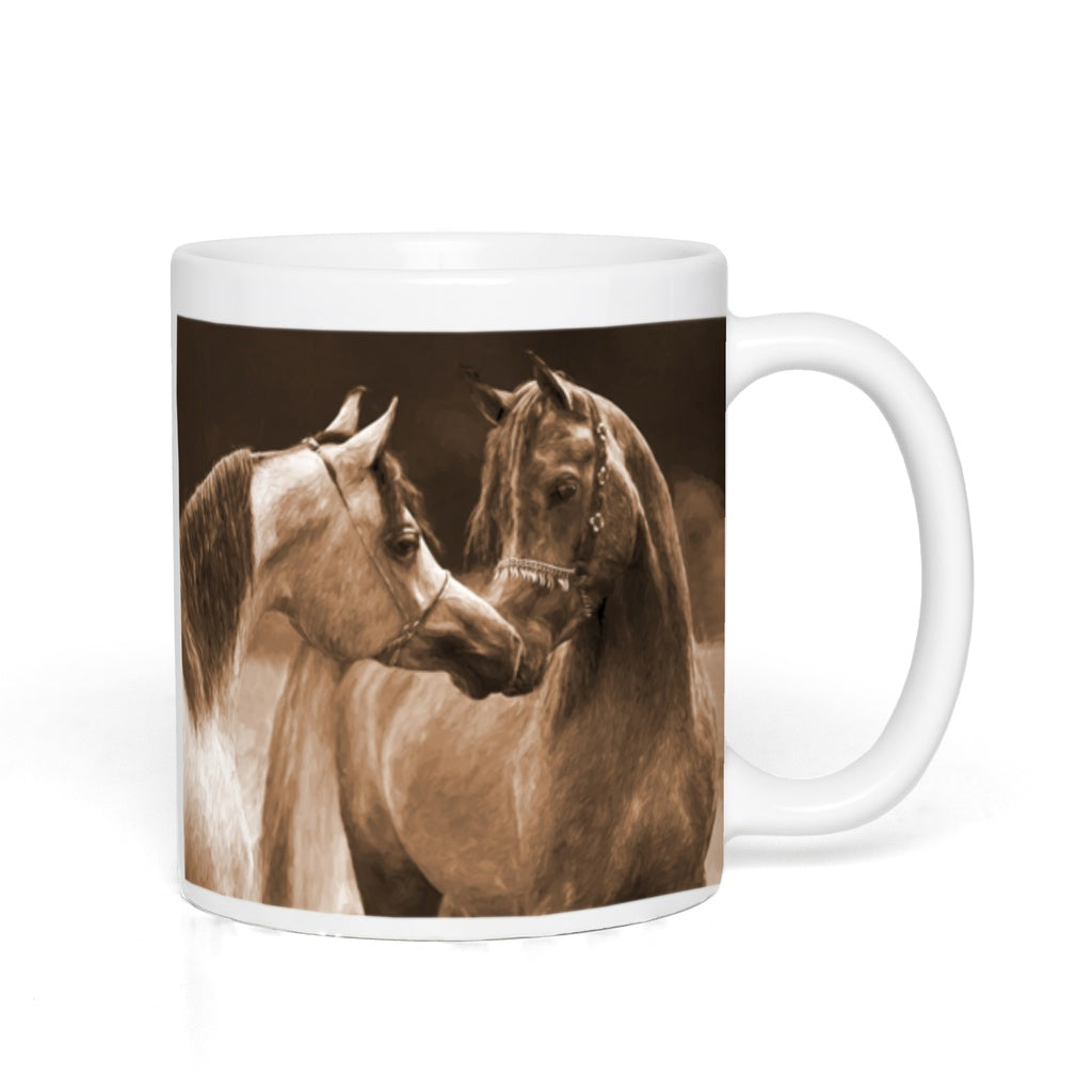 Mugs - Favorite Everything Sepia NT