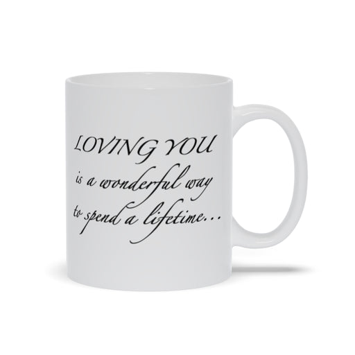 Mugs - Loving You