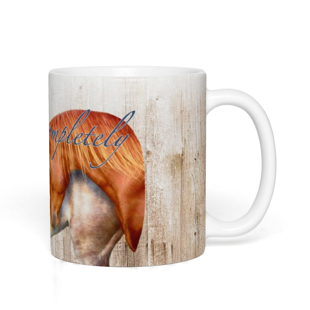 Mugs - Love Completely T