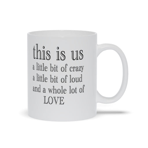 Mugs - This is Us