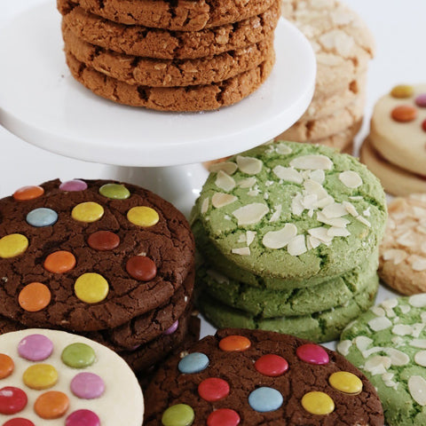 Cookies (PRICES EXCL GST)