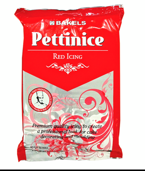 Bakels RED Pettinice 750g