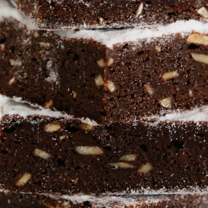 Chocolate Fudge Brownie Catering