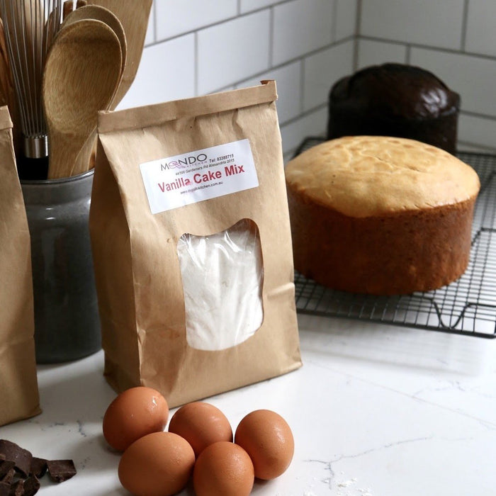 Bake at Home 1kg Cake Mixes