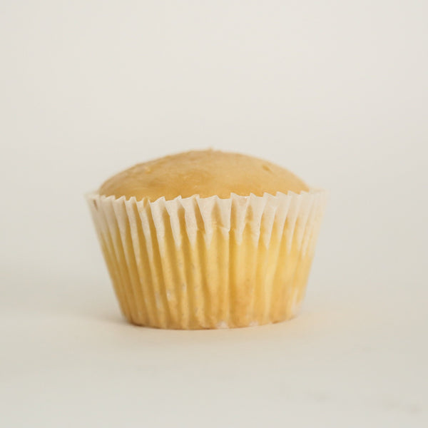 Naked Vanilla Cupcakes No 4 in sample box