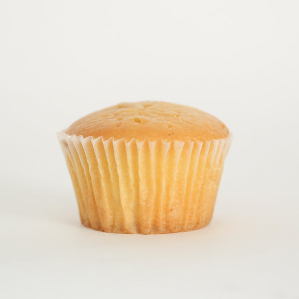 Naked Mini White Choc Cupcakes 24