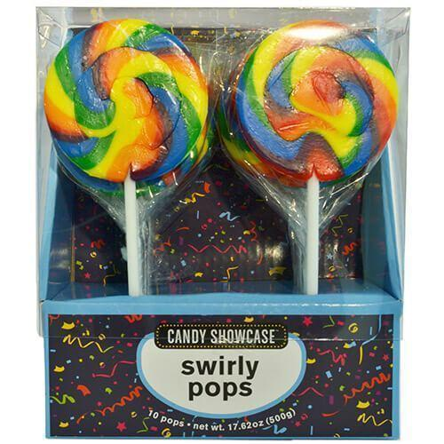 LOLLY MEGA SWIRL