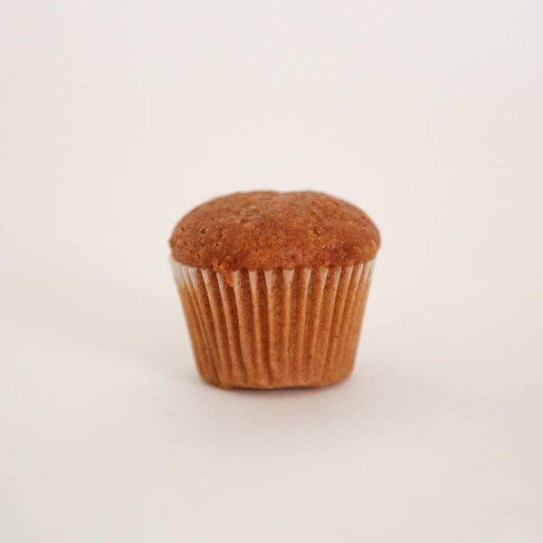 Naked Mini Caramel Cupcakes 24