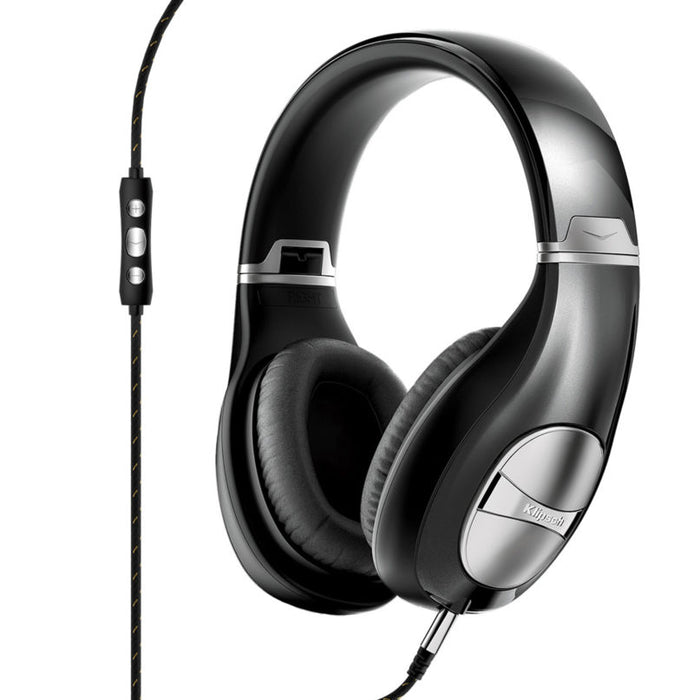 STATUS OVER-EAR BLACK