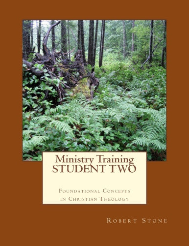 Ministry Training: Student Two Paperback