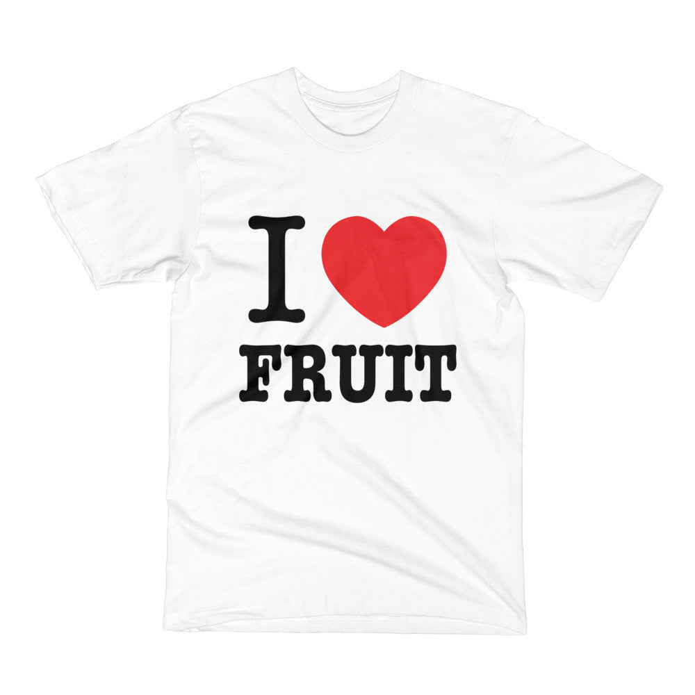 I Heart Fruit