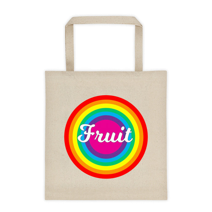Large Fruit Tote