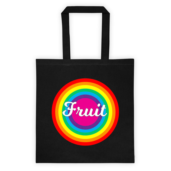 Small Fruit Tote