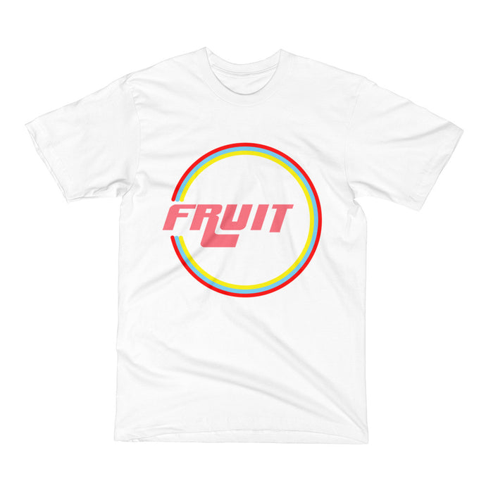 Retro Fruit Tee