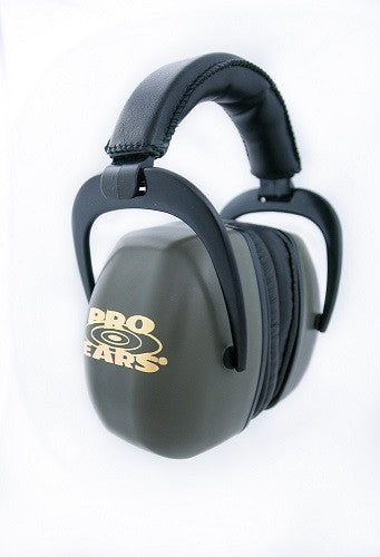 Altus Brand Pro Ears For Shooters – Gunshot & Loud Noise Protection