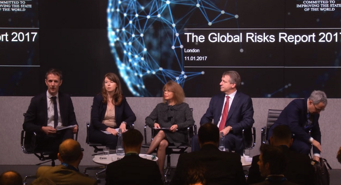 Global Risks 2015 – Oxford Martin School - Still Current!!